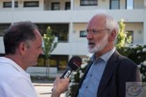 Gerhard-Wäschebach , Radio Bielefeld, Bielefeld-Preis-2016